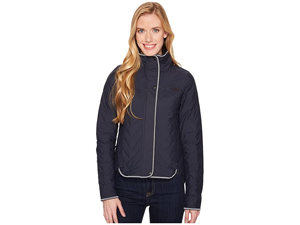 The North Face Westborough Insulated Jacket (Urban Navy) Women