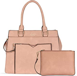Lavie Yelly Women's Satchel Combo Handbag