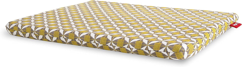 Fatboy USA Con-PIL-YEL Seat Cushion Pillow, Yellow