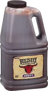 Bull's Eye Sweet Barbecue Sauce 1 gal Jug