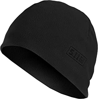5.11 Tactical Watch Cap Cold Weather Outdoor Fleece Beanie, Style 89250