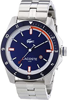 Lacoste Durban 2010701 Mens Wristwatch very sporty