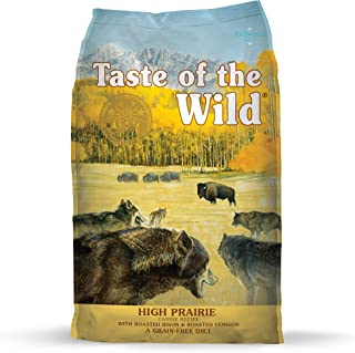 Best call of the wild dog food puppy Reviews