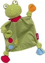 The Muppets Kermit der rana Disney Comic ni/ños Parches termoadhesivos bordados aplique para ropa 7,2x7cm verde