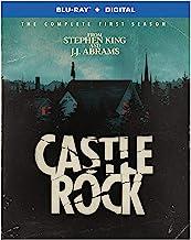 Castle Rock: Complete First Season (2 Blu-Ray) [Edizione: Stati Uniti] [Italia] [Blu-ray]