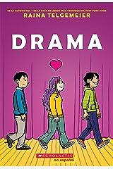 Drama (Spanish Edition) Kindle Edition