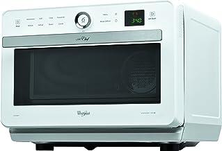 Whirlpool JT469WH - Microondas (2200W, 230V, 50 Hz, 48,7 cm, 54,1 cm, 37,7 cm) Color blanco