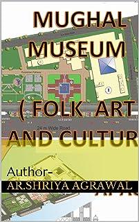 mughal museum: Author-