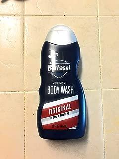 Barbasol Body Wash 14 oz