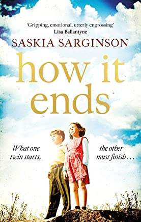 How It Ends: The stunning new novel from Richard & Judy bestselling author of The Twins (English Edition)