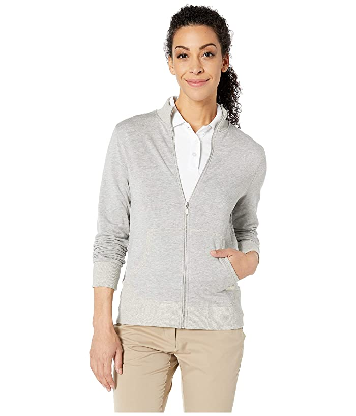 Straight Down Dakota Jacket (Heather) Women