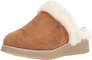 Skechers BOBS from Women's Keepsakes High-Snow Magic Slip on Slipper