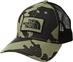 Printed Mudder Trucker Hat