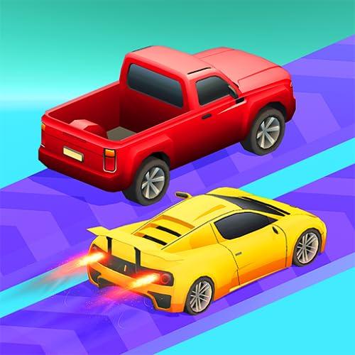 Gear Race 3D - Overtake everyone!