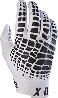 2018 Fox Racing 360 Grav Gloves-White-XL