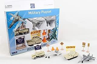 Daron Boeing Military Playset