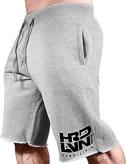 hardcore gym clothing