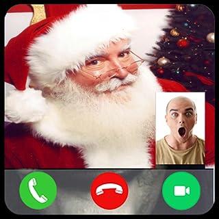 Call from Santa Claus
