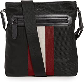 Bally Mens Currios Messenger Bag