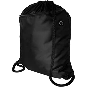 Very Strong Top Quality Drawstring Backpack Gym Bag Rucksack