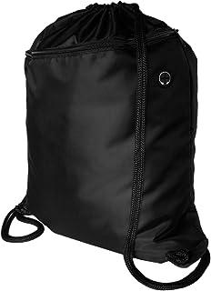 Very Strong Premium Quality Drawstring Backpack. Adults NO LOGO Gym Bag