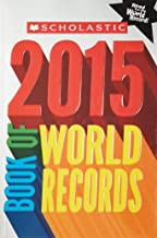 Best scholastic book of world records 2015 Reviews