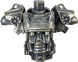 Loot Crate Fallout Build a Figure Power Armor 2 of 6 Upper Body Torso Figure