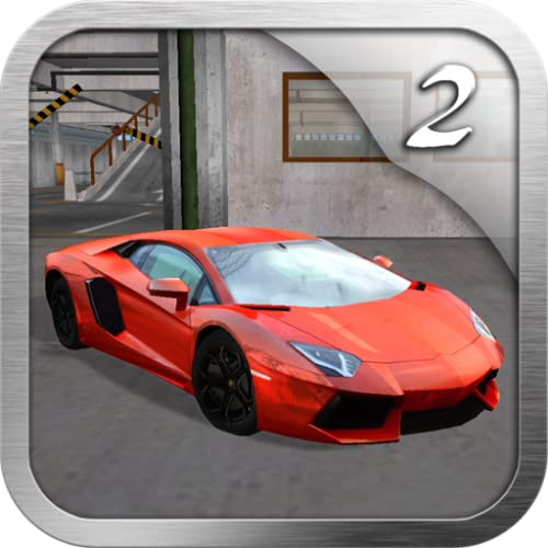 Super Cars Parking 3D - Drive and Drift Simulator 2