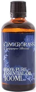 Mystic Moments | Gingergrass Essential Oil - 100ml - 100% Pure