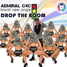 drop the boom