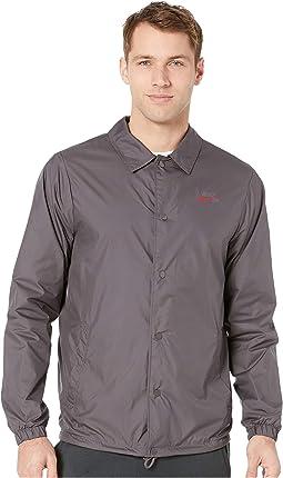 Coaches Shield Jacket