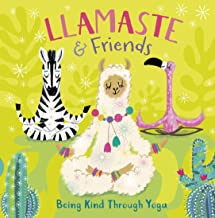 Llamaste and Friends: Being Kind Through Yoga