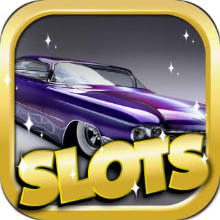Game Slots : Cars Wager Edition - Free Vegas Video Slot Machines