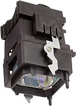 Original Philips Bulb Inside SpArc Platinum for Sony KDS-R60XBR1 TV Lamp with Enclosure