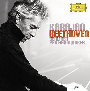 Beethoven: 9 Symphonies; Overtures