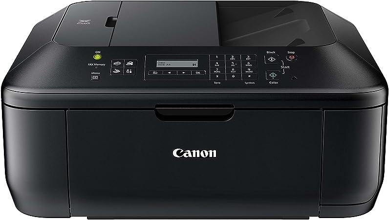 Canon Pixma Mx395 All In One Colour Printer Amazon De Computer Accessories