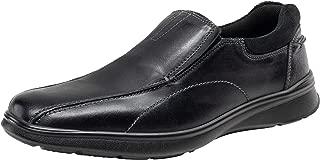 JOUSEN Mens Mens Slip on Loafer