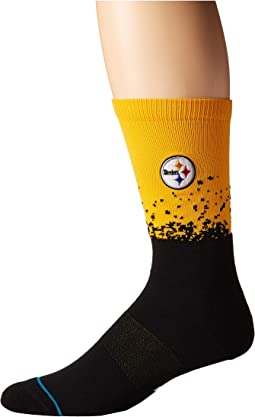 NFL Steelers Fade 2
