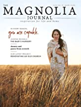 The Magnolia Journal Magazine Issue 8 (Fall, 2018) Inspiration for Life and Home