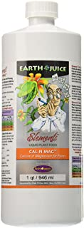 Earth Juice 100210242 Rootstock Cutting Gel 0.02-0-0.10 12/1.5oz, White