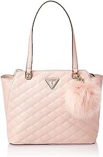GUESS Women's Tote Bag, Blush - SG747923