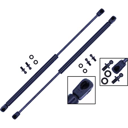 Tailgate Lift Support-Tuff Support WD EXPRESS fits 98-01 Honda CR-V