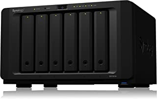 Synology 6 Bay NAS DiskStation - DS1618+ (Diskless)