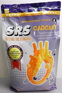 RESIN WAX CASTING INVESTMENT POWDER CAD/CAM RAPID PROTOTYPE MODELS CADCAST 10Kg (LZ 24 FR L BOX)