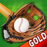 Amor en juego de béisbol: la liga la temporada partido de A