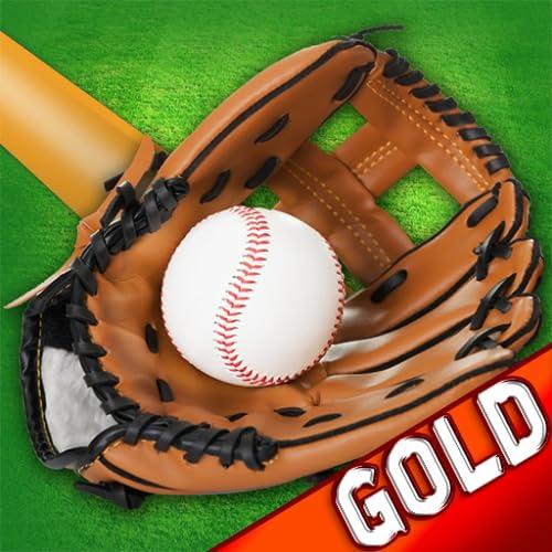 Fever Pitch beisebol: a temporada de jogo do campeonato de all star - Edição de ouro