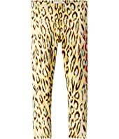 Gucci Kids - Electric Leo Leggings (Little Kids/Big Kids)