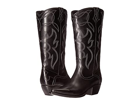 Frye Shane Embroidered Tall sJkuu2X