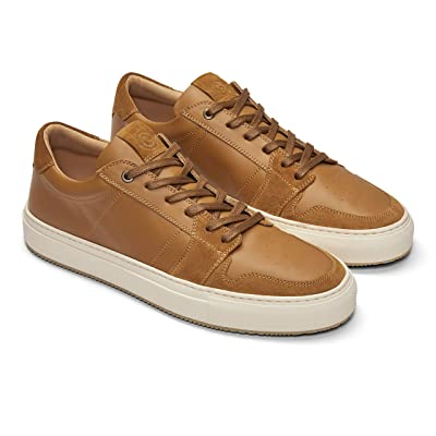 GREATS Court (Cuoio) Men