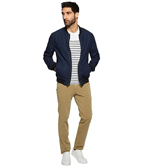Dockers Flex Pantalones Tapered 360 New Smart Khaki British Downtime Fit Pantalones Khaki Slim TzxwOqO